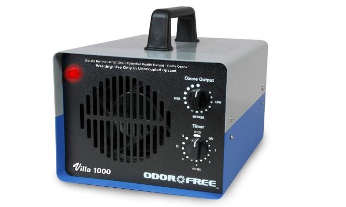 OdorFree Villa 1000