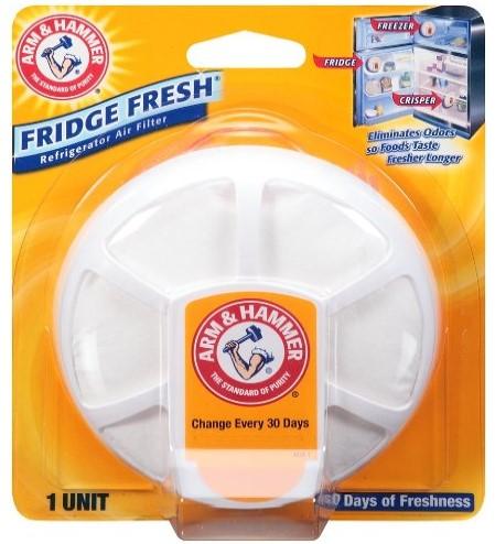 Arm & Hammer fridge fresh