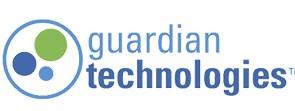 Guardian technologies logo