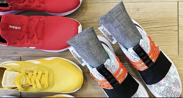 Moso Natural for shoes