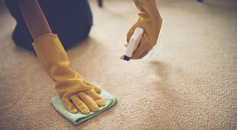 carpet spray