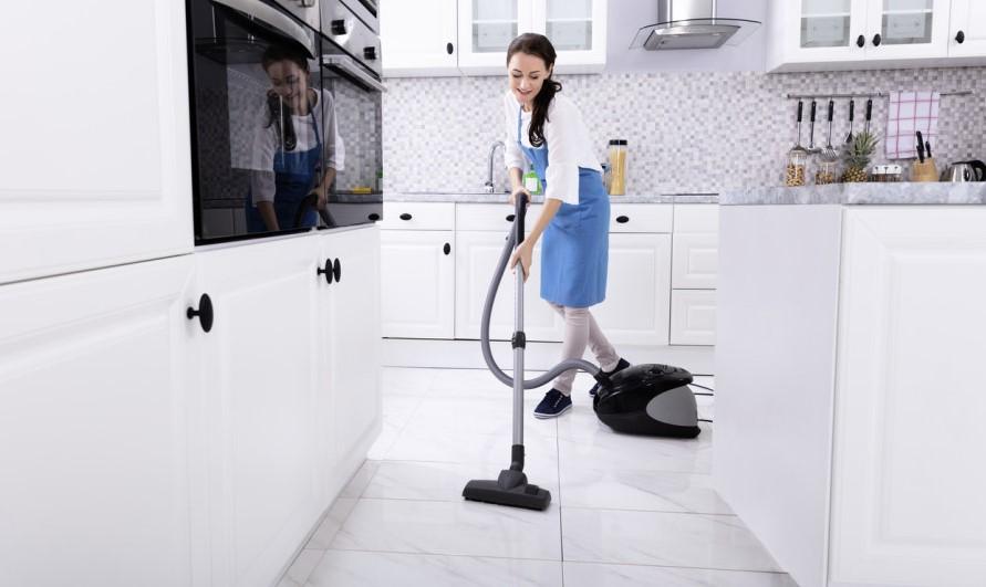 vacuum tile