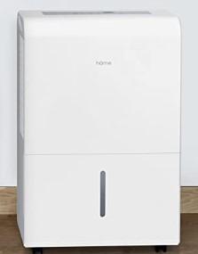 dehumidifier to reduce humidity
