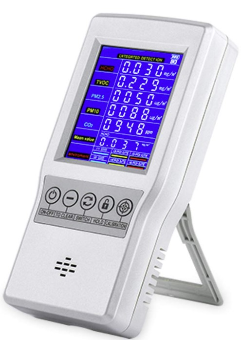 BIAOLING Air Quality Monitor