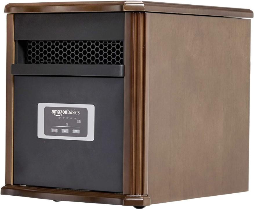 Amazon Basics DF1501 space heater
