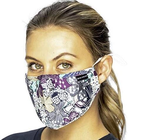 Eco-gear mask