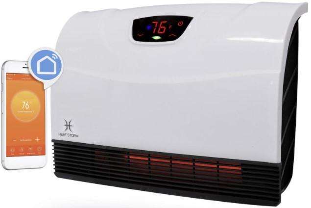 Heat Storm HS-1500-PHX-WIFI