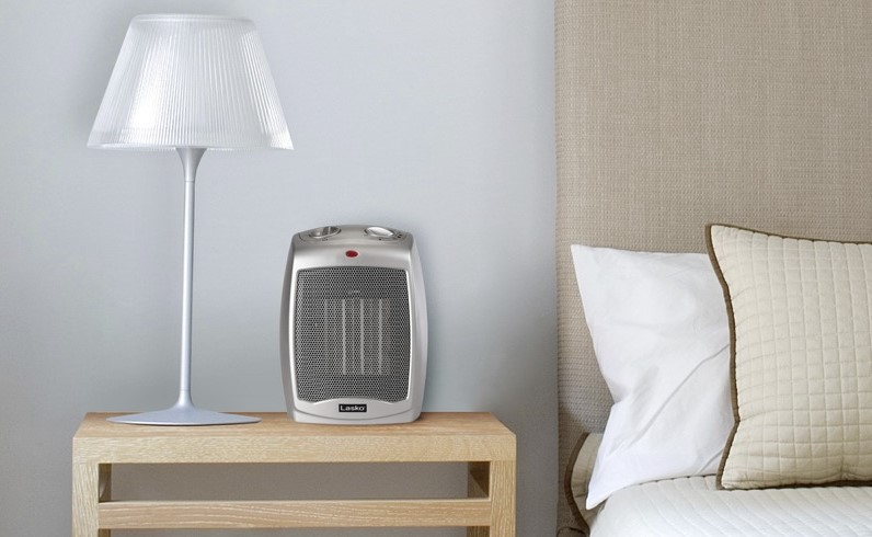 How much does a space heater cost to run? | CleanCrispAir