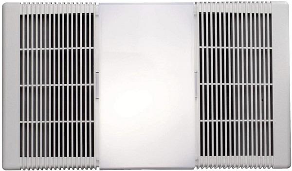 Broan-NuTone 665RP Heater, Fan, and Light