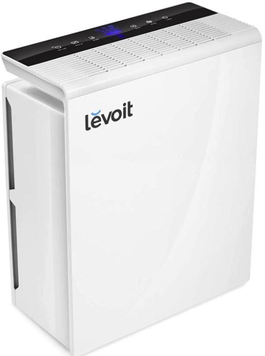 LEVOIT Smart Wi-Fi H13 air purifier