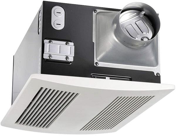 Panasonic FV-11VH2 ceiling fan heater