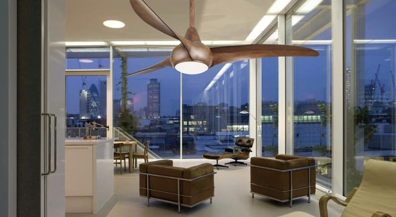 Minka Aire ceiling fans