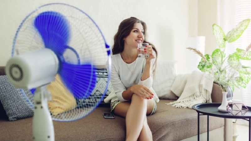 fans that cool like air cons