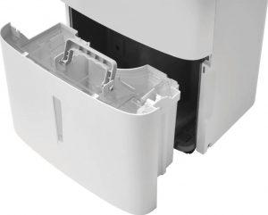 Frigidaire dehumidifier bucket