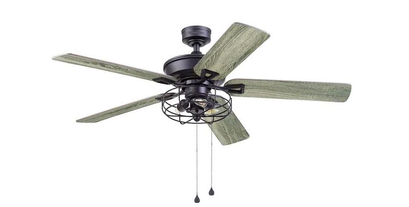 Harbor Breeze Hamilton ceiling fan