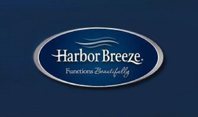 Harbor breeze company logo