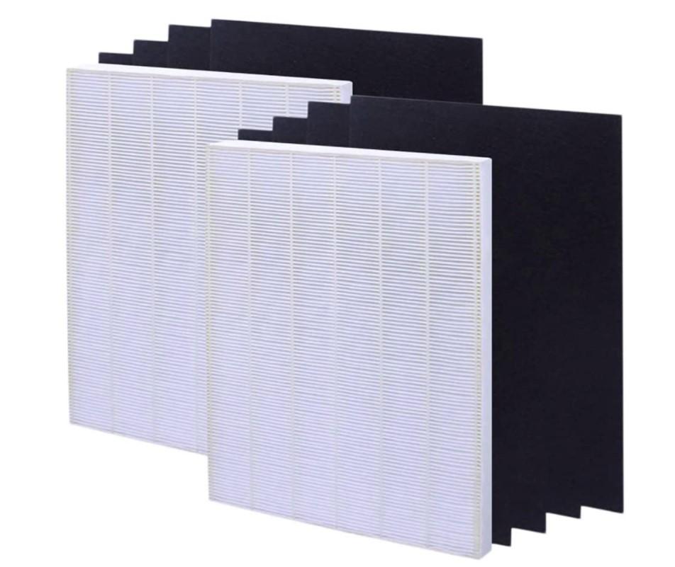 Isinlive True Hepa Winix replacement filters