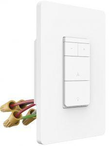 Treatlife Smart Ceiling Fan Light Dimmer Switch