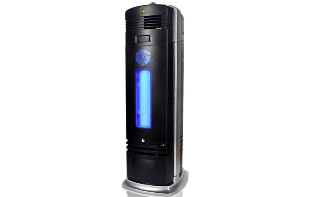 The OION Technologies B-1000 air ionizer