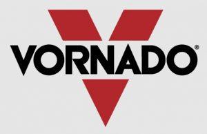 Vornado Air Fans logo